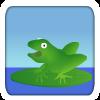 The Frog Adventurer