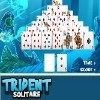 Trident Solitaire