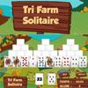 Tri Farm Solitaire