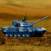 Turn Based Tank War