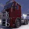 Winter Truck Jigsaw